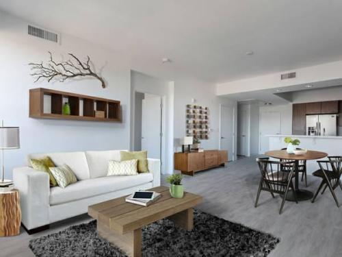 201 Marshall Apartments Photo 1