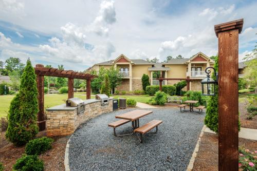 Ansley Falls Apartment Homes Photo 1