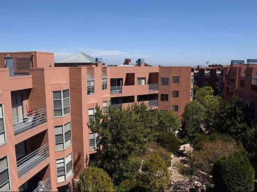 Bayside Village Apartments Photo 1