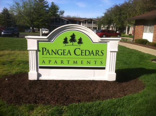 Pangea Cedars Apartments Photo 1