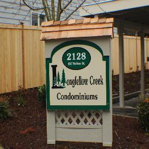Longfellow Creek Condos Photo 1