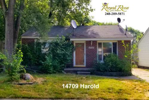 14709 Harold Street Photo 1