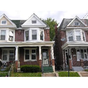 603 W Lafayette Street Photo 1