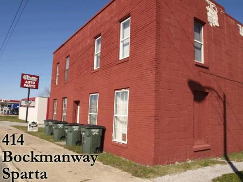 414 W Bockman Way Photo 1