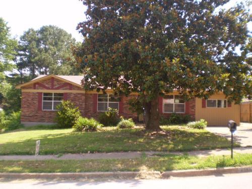 4538 Spring Glen Drive Photo 1