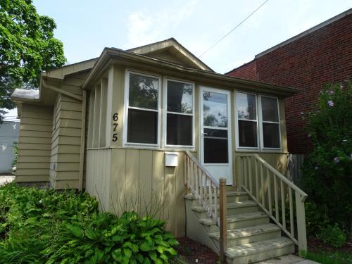 675 E Saratoga Street Photo 1