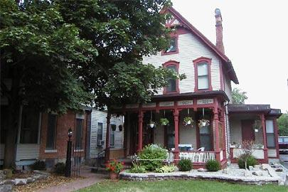 270 Alexander Street Photo 1