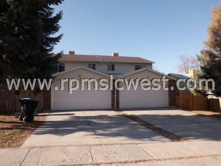 Great Duplex in Coveted Cottonwood Height Area! Photo 1