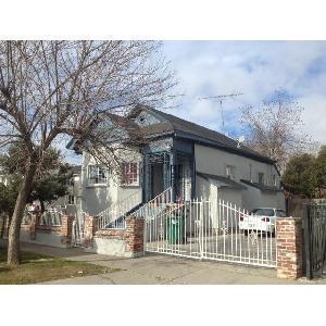 Duplex in Stockton Photo 1