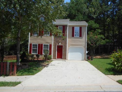 6636 Coventry Pt Photo 1