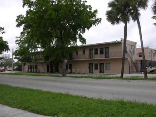 1601 Building Photo 1