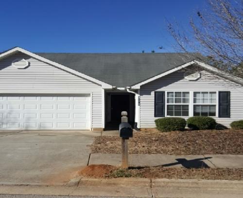 9170 Jefferson Village Drive SW Photo 1