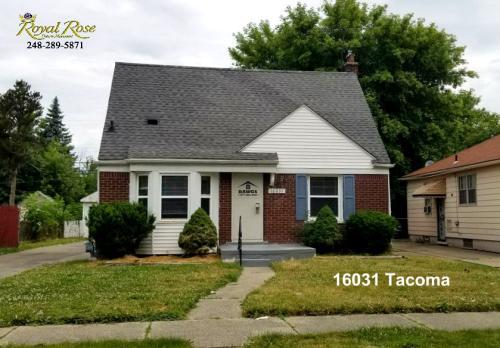 16031 Tacoma Street Photo 1