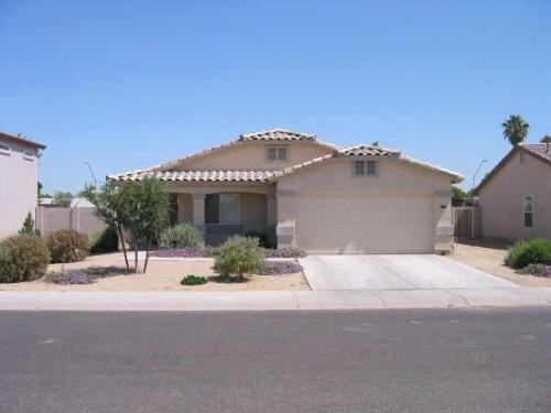 7368 W Palo Verde Drive Photo 1
