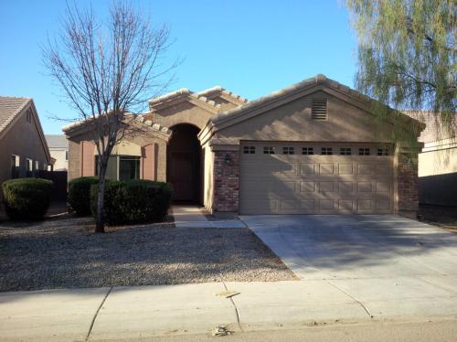 8630 W Jocelyn Terrace Photo 1