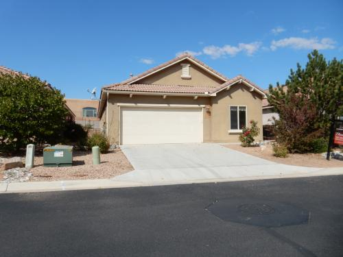 919 Desert Willow Court Photo 1