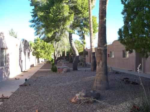 Everything you need in the perfect gated complex! Photo 1