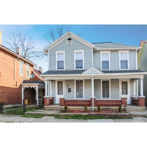 306 Morton Avenue Photo 1