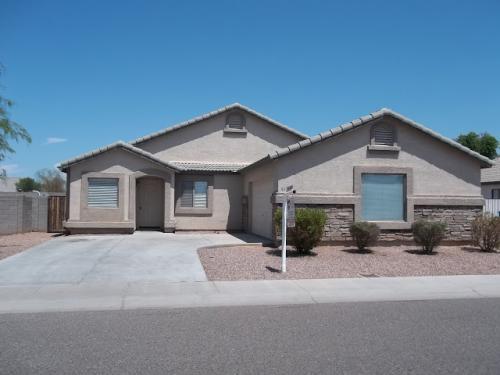 8336 W Catalina Drive Photo 1