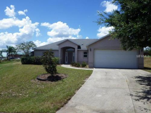 10452 Lake Hasson Circle Photo 1