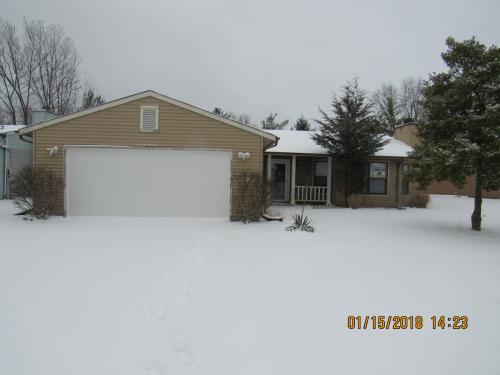 8109 Clayburn Drive Photo 1