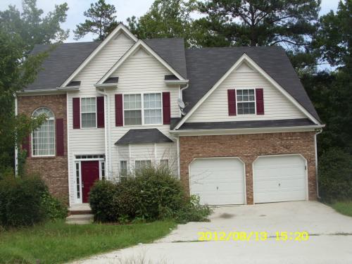 508 Enclave Drive Photo 1