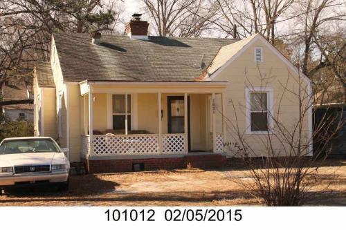 1421 Clarendon Street Photo 1