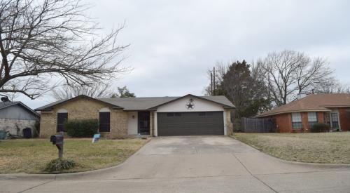 917 Meadowlark Drive Photo 1