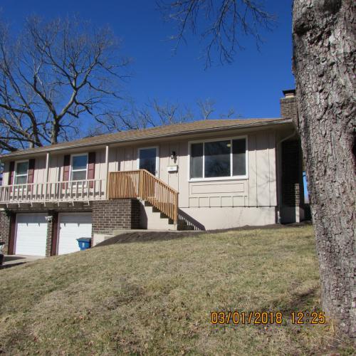 4162 S Bryant Drive Photo 1