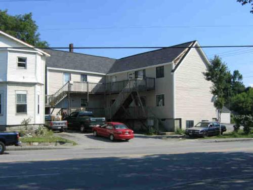25 Bangor Street Photo 1