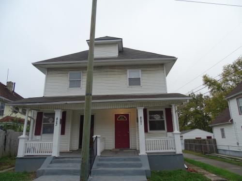 423 Jersey Street Photo 1
