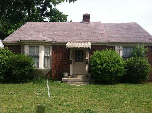 2430-2432 Forrest Avenue Photo 1