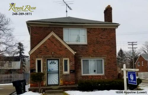 2 bed, 1.0 bath, 1005 sqft, $650 Photo 1