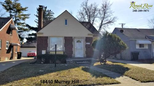 18410 Murray Hill Street Photo 1