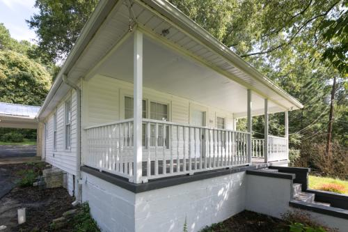 1815 Old Springville Road Photo 1