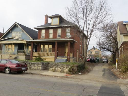 1106 E Whittier Avenue #A Photo 1