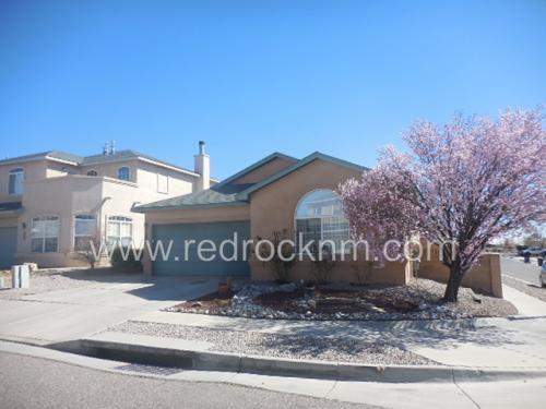 7200 Tricia Road NE Photo 1