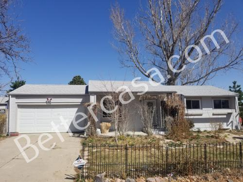 16289 E Wagontrail Drive Photo 1