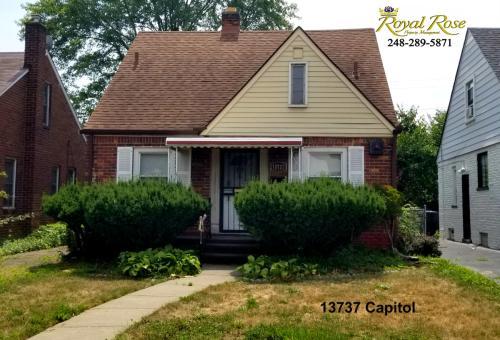 13737 Capitol Street Photo 1