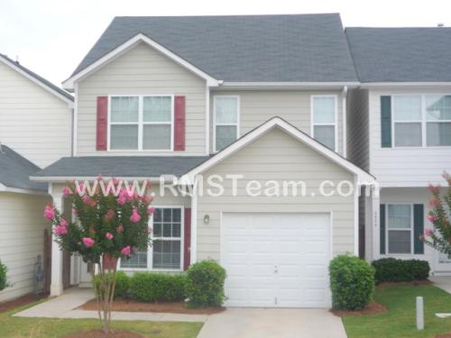 4446 Plum Frost Court Photo 1