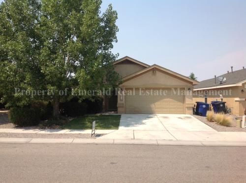8015 Sierra Altos Place NW Photo 1