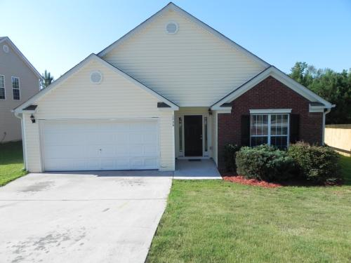 1260 Creekview Circle Photo 1