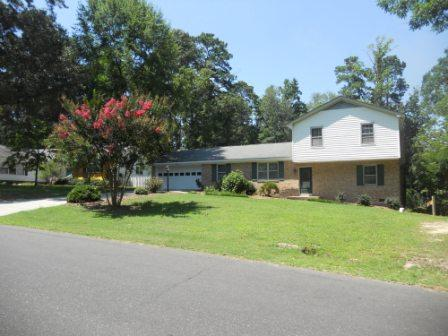 105 Cherrywood Drive, Greenville, NC 27858 | HotPads