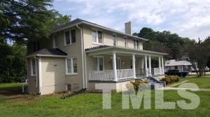 1225 Wake Forest Road Photo 1