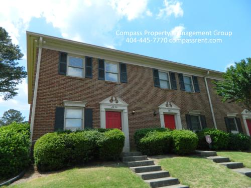 2832 Webb Bridge Road Photo 1