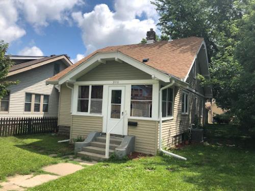 3910 Emerson Avenue N Photo 1