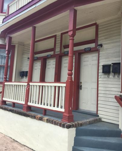 1007 Jefferson Street Photo 1
