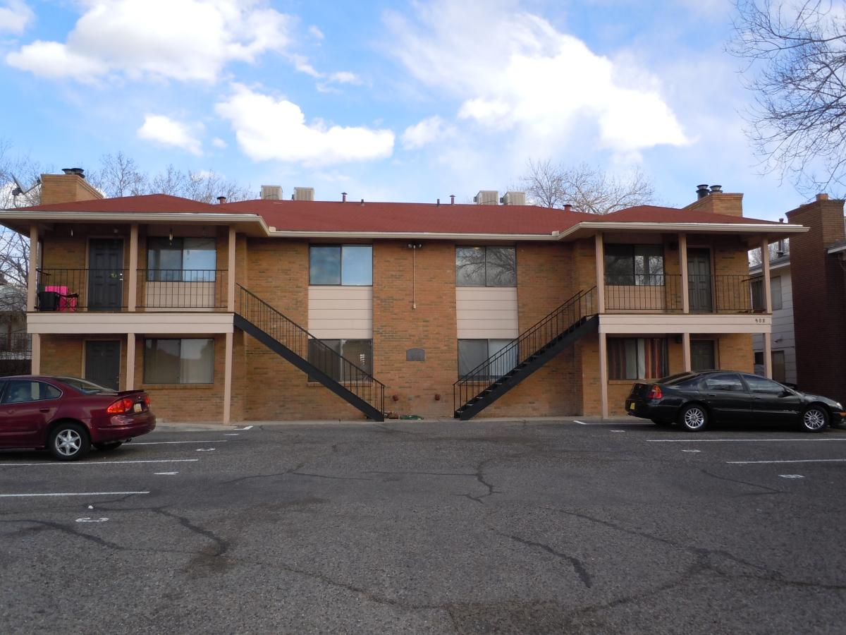 408 Western Skies Drive Apt Se Albuquerque Nm 87123 Hotpads