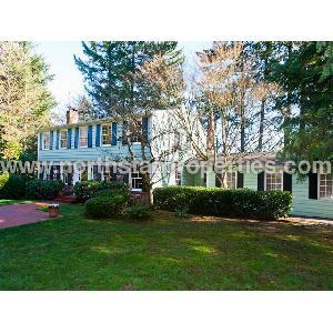 17802 Treetop Lane Photo 1