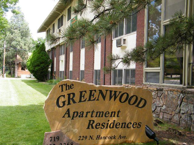 The Greenwood Apartments Photo 1